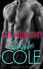 Crazy for Cole Book Cover