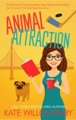 Animal-Attraction-Kindle